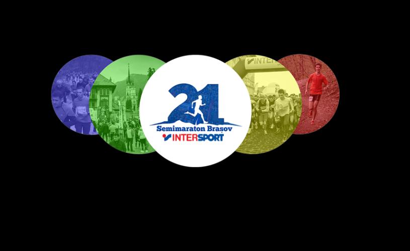 21 km of story – half-marathon story