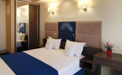 Camere Confort Single la Belfort Hotel Brașov