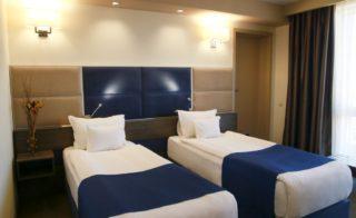 Camere Confort Double la Belfort Hotel Brașov