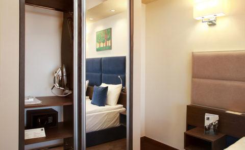 Cameră la Belfort Hotel Brașov